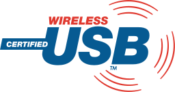 The Wireless USB logo